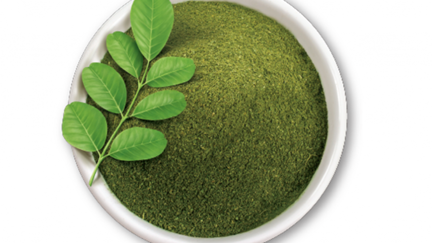Moringa Cosmetic Benefits